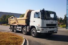 华菱之星牌HN3310B35B6M6型自卸汽车图片