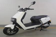 五星钻豹牌ZB800DQT-48型电动两轮轻便摩托车图片