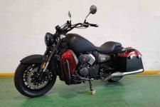 重庆CQ800-D型两轮摩托车