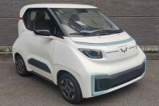 五菱牌LZW7002EVB1PAN型纯电动轿车