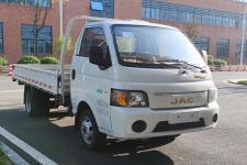 江淮牌HFC1036PV3E6C1S型载货汽车图片