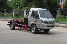 天威缘牌TWY5020ZXXZ6型车厢可卸式垃圾车