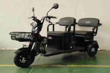 宗申牌ZS1500DZK-6A型电动正三轮摩托车图片