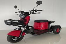 爱玛牌AM400DQZ-12K型电动正三轮轻便摩托车图片