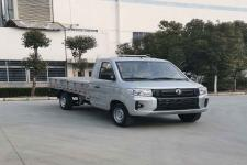 东风牌DXK1031TC4HL型载货汽车图片