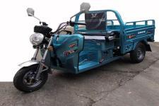 宗申牌ZS110ZH-12J型正三轮摩托车图片