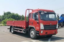 豪沃单桥货车184马力10440吨(ZZ1167H4515F1B)