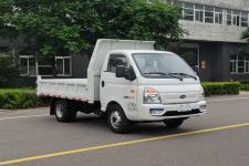 凯马牌KMC3039QA260D6型自卸汽车图片