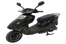 格林牌GL600DQT-5型电动两轮轻便摩托车图片