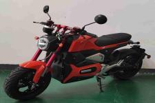 壹酷牌YK3000D型电动两轮摩托车