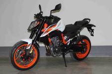 科特摩(KTMR2R)牌KR900型两轮摩托车
