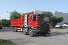 陕汽牌SX3319HC456T型自卸汽车图片