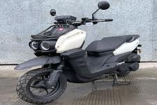 立雅牌LY150T-8D型两轮摩托车图片