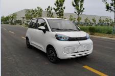 御捷马牌YGM7008BEVA1型纯电动轿车图片