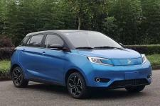天琴牌YZ7001BEV型纯电动轿车