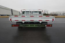 依维柯牌NJ2056GFCS型越野载货车图片