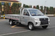 东风牌DXK1031TC6HL型载货汽车图片