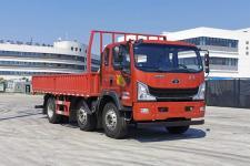 豪曼國六前四后四貨車220馬力17145噸(ZZ1248GC7FB1)