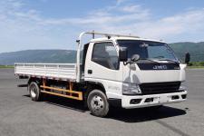 江铃单桥货车126马力1495吨(JX1042TGD26)