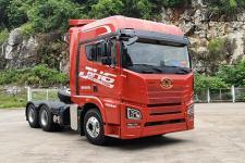 解放牌CA4250P25K8T1E6A92型牵引汽车图片