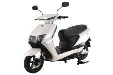 爱玛牌AM1200DQT-4D型电动两轮轻便摩托车图片
