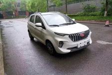 红星牌HX7002BEV型纯电动轿车