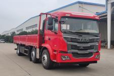 江淮牌HFC1251P3K3D43S型载货汽车图片