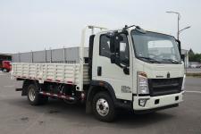 豪沃单桥插电式混合动力货车131马力650吨(ZZ1047F3415F145PHEV)