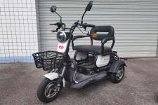 合美牌HM500DQZ型电动正三轮轻便摩托车图片