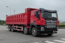 红岩牌CQ3317SV11446型自卸汽车图片