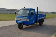 双峰牌7YPJZ-1150D1型三轮汽车