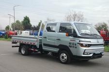 豪沃牌ZZ1047C3211F542型载货汽车