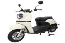 爱玛牌AM500DQT-13S型电动两轮轻便摩托车图片