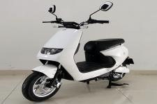 志迅ZX600DQT-6型电动两轮轻便摩托车