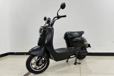 新蕾牌XL500DQT-16型电动两轮轻便摩托车图片