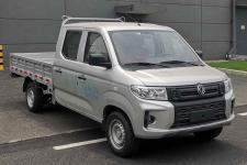 东风牌DXK1021NC5HL型载货汽车图片