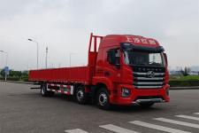 红岩牌CQ1257EV09523型载货汽车图片