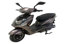 宝岛牌BD600DQT-8型电动两轮轻便摩托车图片
