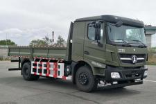 北奔单桥货车430马力9120吨(ND1180AD6J7Z06)