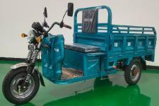 银钢力霸牌YG1200DZH型电动正三轮摩托车