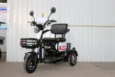 速派奇牌SPQ500DQZ-2型电动正三轮轻便摩托车图片