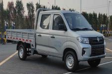 东风牌DXK1031NC5HL型载货汽车图片