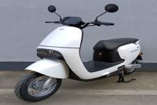 可人牌KR1200DQT-34型电动两轮轻便摩托车图片