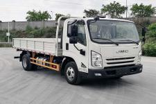 江铃单桥货车160马力1495吨(JX1046TGF26)