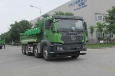 陕汽牌SX3319MB276型自卸汽车图片