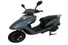宝岛牌BD600DQT-5型电动两轮轻便摩托车图片