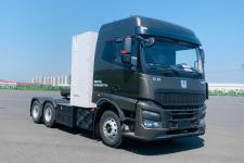 远程牌HN4250H36C9FCEV型燃料电池牵引汽车