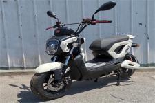 名雅牌MY800DQT-4C型电动两轮轻便摩托车图片