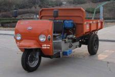7YP-1450D17五征自卸三轮农用车