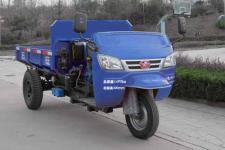 五征牌7YP-1450D18型自卸三轮汽车图片